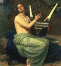 Poynter Sir Edward The Siren