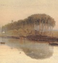 Sheikh Abadeh on the Nile