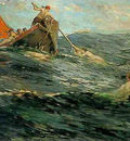 Hale Edward Matthew The Sirens
