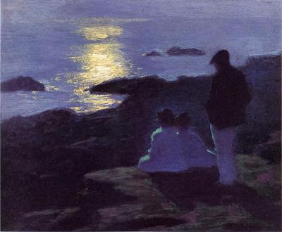 Pothast Edward A Summer s Night