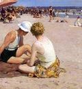 Pothast Edward A Summer Vacation