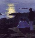 Pothast Edward A Summer s Night