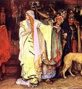 Abbey Austin Edwin King Lear Cordelia s Farewell