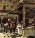 Weeks Edwin Lord Hindu Merchants