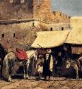Weeks Edwin Lord Tangiers