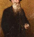 Lancerotto Egisto A Portrait Of A Distinguished Italian Gentleman