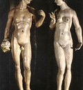 El Greco Venus and Vulcan