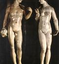 El Greco Venus and Vulcan