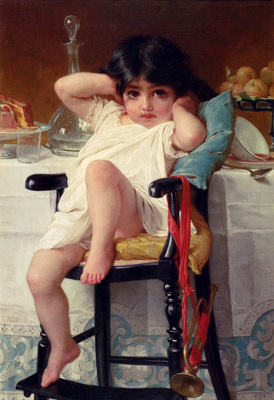 Munier Emile Sugar And Spice