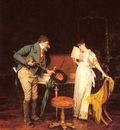 Andreotti Federico The Music Lesson