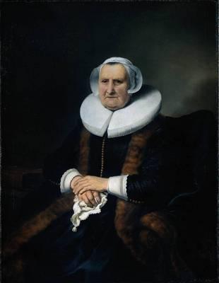 Elisabeth Jacobsdr Bas RJM