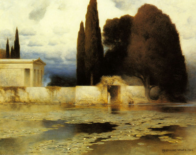 Keller Ferdinand A Classical Landscape