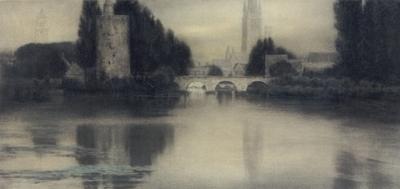Le Lac DAmour Bruges
