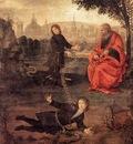 Lippi Filippino Allegory c1498