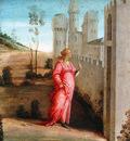 Lippi Filippino Esther