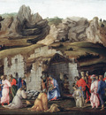 Lippi Filippino Lippi Filippino The Adoration of the Magi