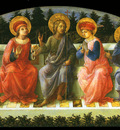 Lippi Filippino Seven Saints