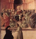 LIPPI Fra Filippo Madonna And Child With Saints And A Worshipper