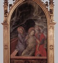 LIPPI Fra Filippo Pieta