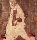 FRANCESCO DI GIORGIO MARTINI Madonna Annunciate