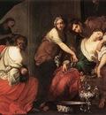FURINI Francesco The Birth Of Rachel