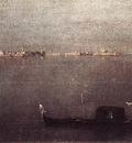 GUARDI Francesco Gondola