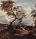 GUARDI Francesco Landscape