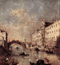 GUARDI Francesco Rio dei Mendicanti