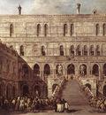 GUARDI Francesco The Coronation of The Doge
