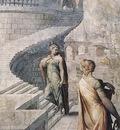 SALVIATI Cecchino del Bathsheba Goes To King David