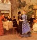 Miralles Francisco Afternoon Tea