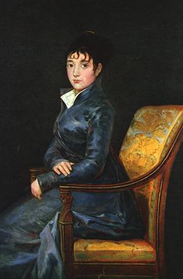 Dona Teresa Sureda CGF