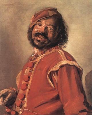 HALS Frans Mulatto