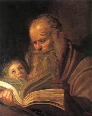 St Matthew WGA