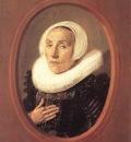 HALS Frans Anna Van Der Aar