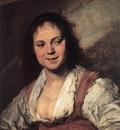 HALS Frans Gypsy Girl