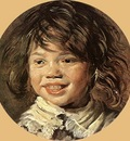 HALS Frans Laughing Child