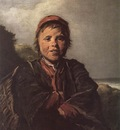 HALS Frans The Fisher Boy