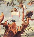 snyders frans concert of birds