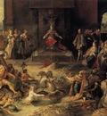 FRANCKEN Frans II Allegory