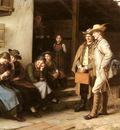 Defregger Franz Von Die Erste Studienreise