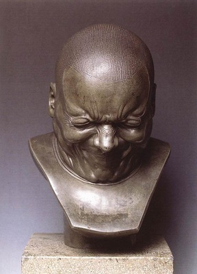 MESSERSCHMIDT Franz Xaver Character Head The Arch Evil