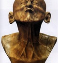 MESSERSCHMIDT Franz Xaver Character Head The Beaked