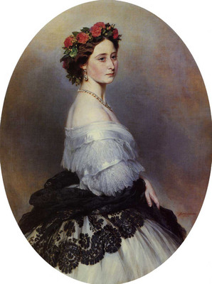 winterhalter franz xavier princess alice