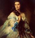 Mme Rimsky Korsakov