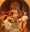 Schopin Frederic Henri The Judgement Of Solomon