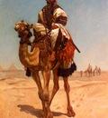 Goodall Frederick An Egyptian Nomad