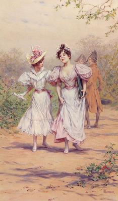 Kaemmerer Frederik Hendrik School Belles