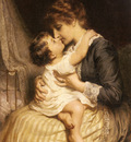 Morgan Frederick Motherly Love