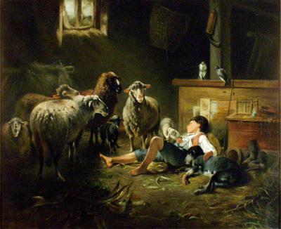 Gebler Otto Shepherd